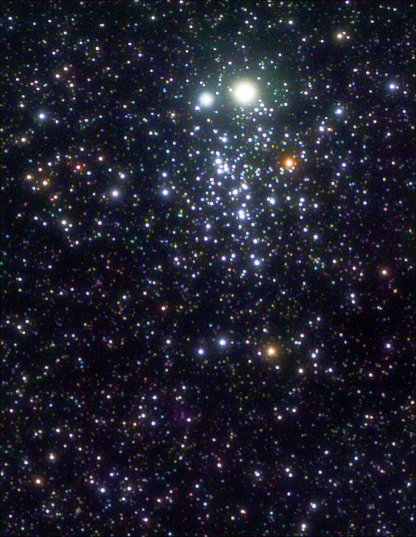 ET Cluster
